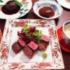 加藤牛肉店 - メイン写真: