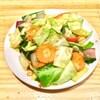 らんまん食堂 - 料理写真:野菜炒め