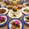 中国料理 白鳳 - 料理写真:2018年秋コース(10月迄実施)