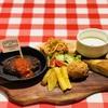 キッチンカリオカ - 料理写真:お子様プレート