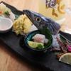 ときすし - 料理写真:太刀魚づくし 1200