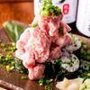 魚酒場ピン - 料理写真:名物!!マウンテンねぎトロ