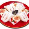 フォーシーズンズカフェ - 料理写真:【9~10月限定】無花果のサンドイッチ