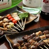 食べ飲み放題×国産地鶏専門店 鳥流門  - メイン写真: