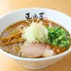 らーめん札幌直伝屋 - 料理写真:味噌らーめん