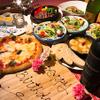 石窯焼き料理 カジュアルイタリア食堂MARE - メイン写真: