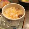 銘酒 魚の家 - 料理写真:フォアグラムース