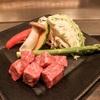 鉄板ステーキ&ワイン En - 料理写真: