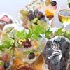 スカイレストランアンドラウンジ L&R - 料理写真:【9/18~10/5 平日限定】秋のスイーツブッフェ