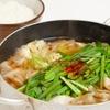 029吉祥寺食堂 - 料理写真:もつ鍋(醤油)
