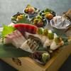 北新地コトブキ 霧島黒豚と九州料理 - メイン写真: