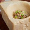 ヴェーナ - 料理写真:季節のキノコと枝豆のパルミジャーノレッジャーノのソースのリゾット