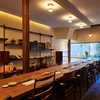 ヴェーナ - 内観写真:古都の趣を感じられる隠れ家のような一軒家レストラン