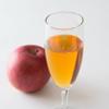 ラ・メール・プラール - ドリンク写真:りんごのお酒「シードル」はモン・サン=ミッシェルの名物