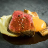 THE SODOH HIGASHIYAMA KYOTO - 料理写真:平井牛 マコモ筍