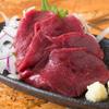 ニューワンちゃん - 料理写真:こだわりの、馬刺し