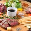 ステーキ食べ放題 肉バル Beef Stadium - メイン写真: