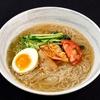 焼肉 銀座 - 料理写真:あっさりしたスープに本場韓国の麺を使い、誰にでも食べやすい味に仕上げた『韓国冷麺』