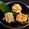 焼肉 銀座 - 料理写真:新鮮だから、ホルモンが苦手な人でも思わず夢中になってしまう『おまかせホルモン三種盛り』