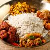 ネパール民族料理 カスタマンダップ - 料理写真: