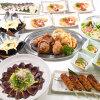 鍛冶屋 文蔵 - 料理写真:季節限定特別コース★2018秋