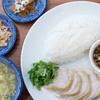 """自家製麺 魚担々麺・陳麻婆豆腐 """"dan dan noodles"""" - 料理写真:"""