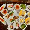 Restaurant Bar Garden - 料理写真: