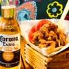 グルグルチキン - 料理写真:ケバブとビールのセット