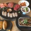 福島 焼肉寿司 - 料理写真:入門セット