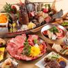 個室×日本酒バル 魚の目利き - 料理写真: