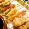 串むすび・琢 - 料理写真: