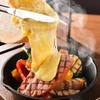 北海道ラクレットチーズ×肉バル  GRILL CHICKEN MARKET - メイン写真: