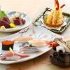 金沢まいもん寿司 珠姫 - 料理写真: