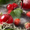 グランド ダイア - 料理写真:苺畑