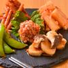 焼肉屋台 皐月 - 料理写真:お店の雰囲気