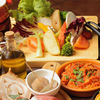 チーズ&イタリアン 新宿BIYORI - メイン写真: