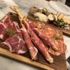 イタリアンバル UOKIN - 料理写真: