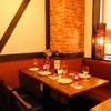 シュラスコとチーズ食べ放題個室ダイニング リコピンモンスーン - メイン写真: