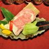 石垣島 きたうち牧場 - 料理写真: