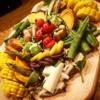 YASATANE 〜野菜は健康の種〜 - メイン写真: