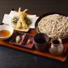 蕎麦ダイニング杜 - メイン写真: