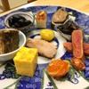 浅草じゅうろく - 料理写真:八寸(前菜盛り合わせ コースの一品)