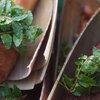 御料理ふじ居 - 料理写真:筍木の芽焼き