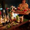 ナミキ667 - ドリンク写真:NAMIKI Wine Terrace