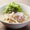 COMPHO - 料理写真:鶏のフォー