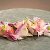 THE SODOH HIGASHIYAMA KYOTO - 料理写真:炙り鰆のカルパッチョ 京小蕪と紅大根