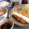 金比羅うどん - 料理写真: