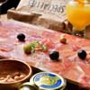 鉄板とワイン BUNCH - メイン写真: