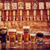 YONA YONA BEER WORKS - ドリンク写真:常時10種類以上のクラフトビール