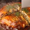 Big-Pig - 料理写真:これぞ本場広島のお好み焼き!本物の味をご堪能ください。
